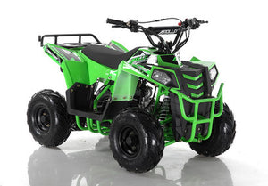 MINI COMMANDER 110CC AUTOMATIC ATV