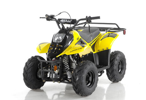 MIKRO 110CC AUTOMATIC ATV