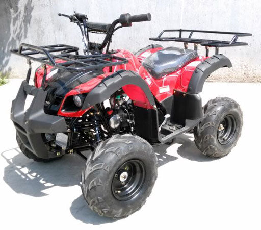 RIDER 7 125CC AUTOMATIC ATV
