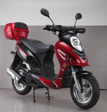 CHALLENGER 150CC SCOOTER