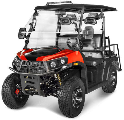 ROVER 200 EFI 4X2 UTV GAS GOLF CART