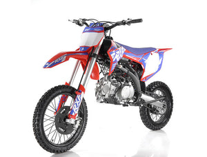 RXF150 FREERIDE 140cc MANUAL 4-SPEED Dirt Bike