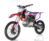 RXF200 FREERIDE MAX 190cc MANUAL 5-SPEED Dirt Bike