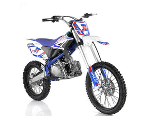 Z20 MAX 125cc MANUAL 4-SPEED Dirt Bike