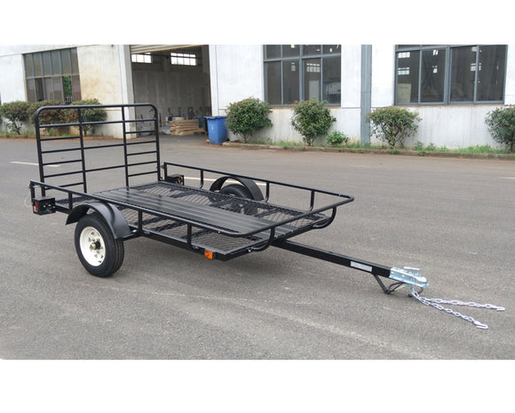 ROKETA TRAILER 5X8 FT