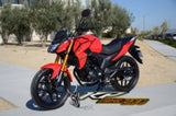 LIFAN KP 200 6 SPEED MOTORCYCLE
