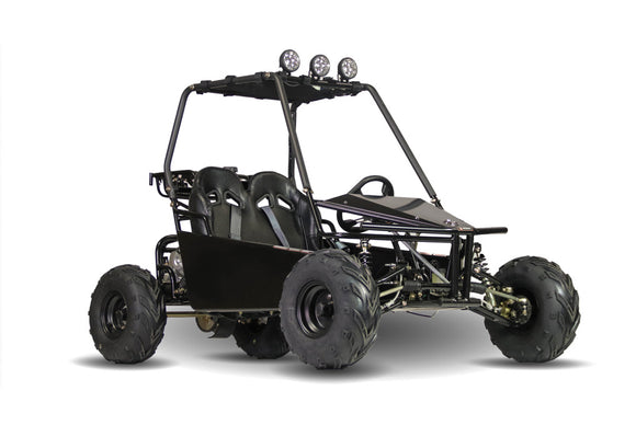 KD 125GKM 125cc Fully Automatic BUGGY with Reverse