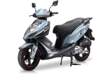 BMS PRESTIGE 150 Automatic Scooter