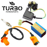 Performance Upgrade KIT Chinese Engines 50CC, 70CC, 90CC, 110CC, 125CC, 150CC