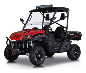 BMS RANCH PONY 700 EFI 2S 4X4 UTILITY VEHICLE