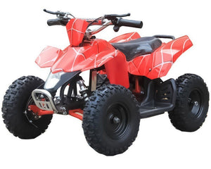 SAHARA X 24V MINI QUAD *FREE SHIPPING*