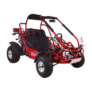 TM EAGLE 300 XRX GO KART BUGGY