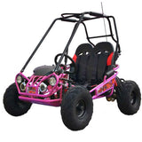 TM EAGLE MINI XRX-R+ PLUS GO KART