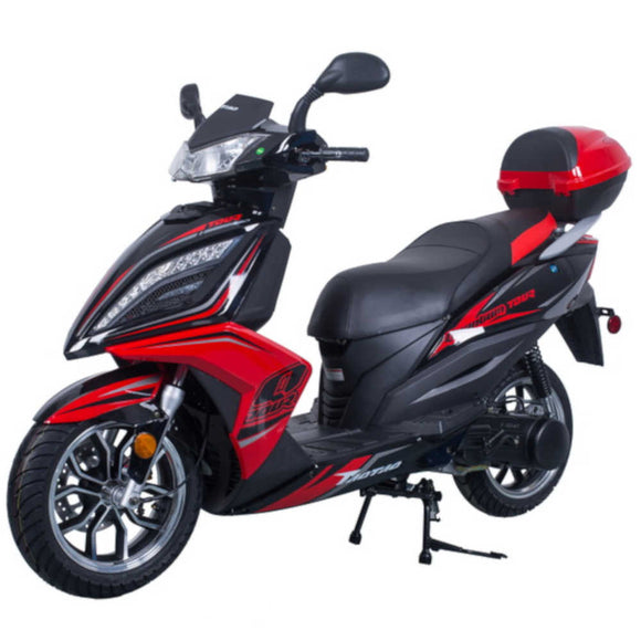 QUANTUM 150 Automatic SCOOTER