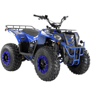 COMMANDER 200CC AUTOMATIC ATV W/ REVERSE