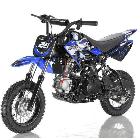 SA 70cc Kids Automatic Dirt Bike electric start