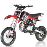 DB-X16 125cc AUTO-kick start Dirt Bike