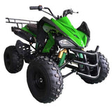 COUGAR SPORT 125CC SEMI-AUTOMATIC ATV