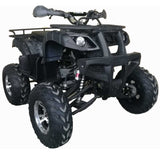 COUGAR UT 200CC AUTOMATIC ATV