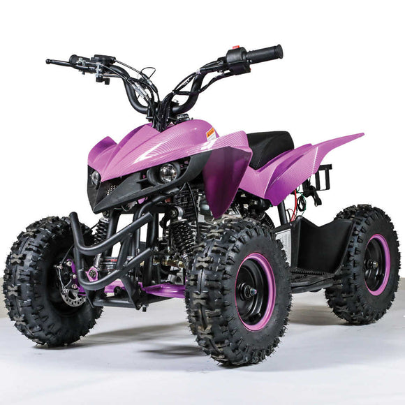 Mini RACER 60CC AUTOMATIC ATV