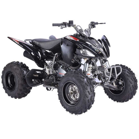PENTORA 250CC MANUAL CLUTCH ATV