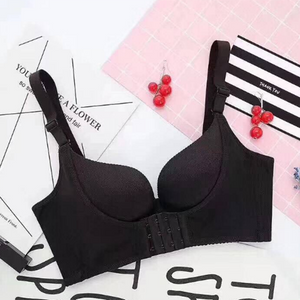 360 ° Insta Boost Front Closure to E Cup Bra for Small Bust girl