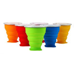 Collapsible Zip Cups-Cups-bsubuy.com-
