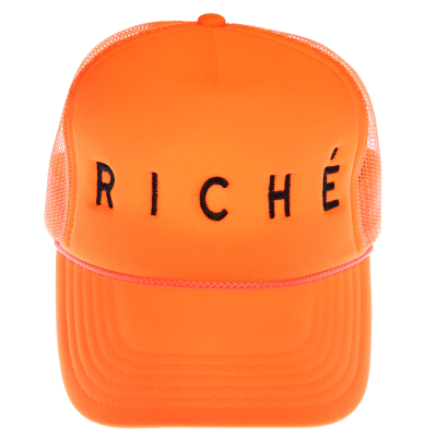 Falloween Riché Dad Hat