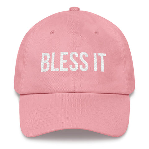Bless It Hat