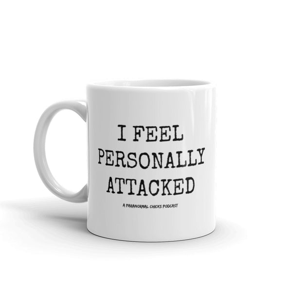 Attacked Mug