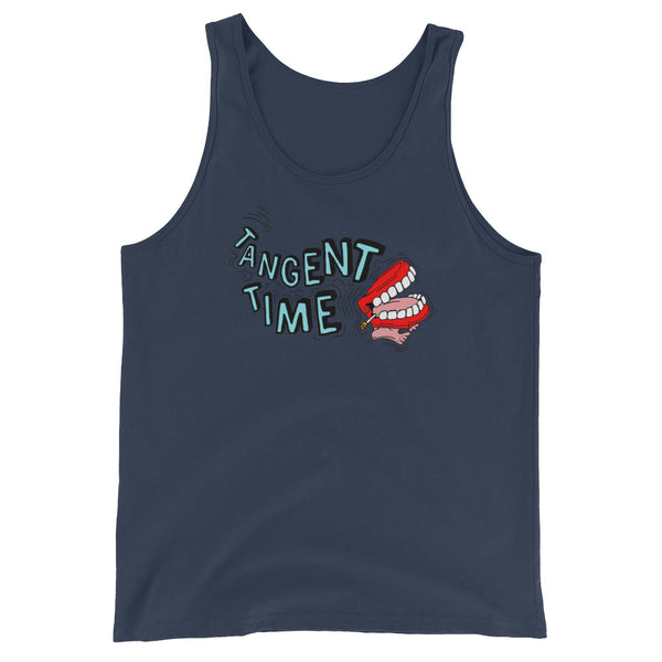 Tangent Time Tank
