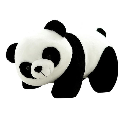 Image of Panda Stuffed Plush Toy