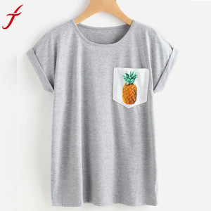 *NEW* Pineapple Tee