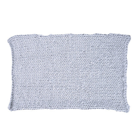 Image of MEGA Knit Blanket!