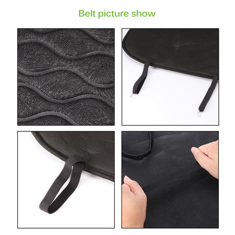 Heated Car Seat Cushion Cover Seat Warmer