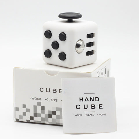 Image of *Hot* Fidget Cube