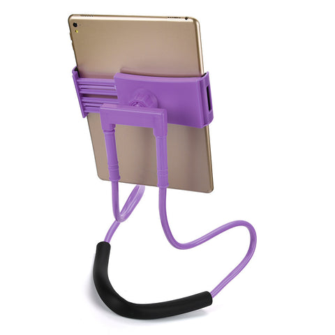 Universal Lazy Hanging Neck Phone Stand