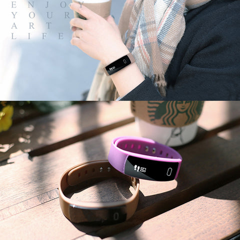 Image of Smart Bracelet Fitness Band