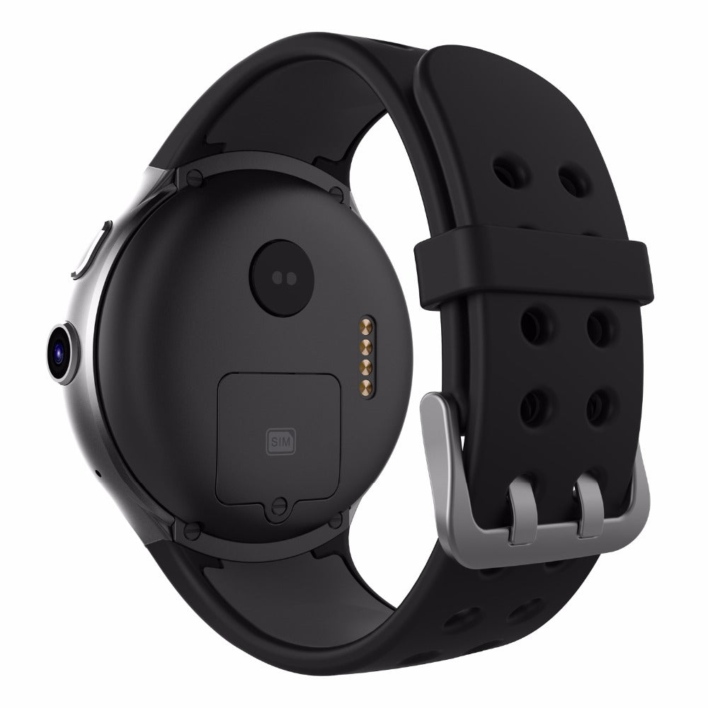 B10 iOS/Android Bluetooth Smartwatch