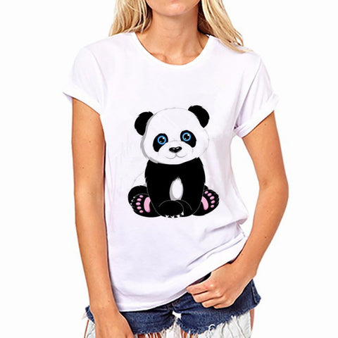 Image of *2018* Adorable Panda Tee