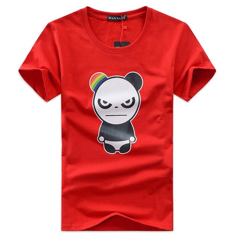Violent Pandas™ Collectors Short Sleeve Tee
