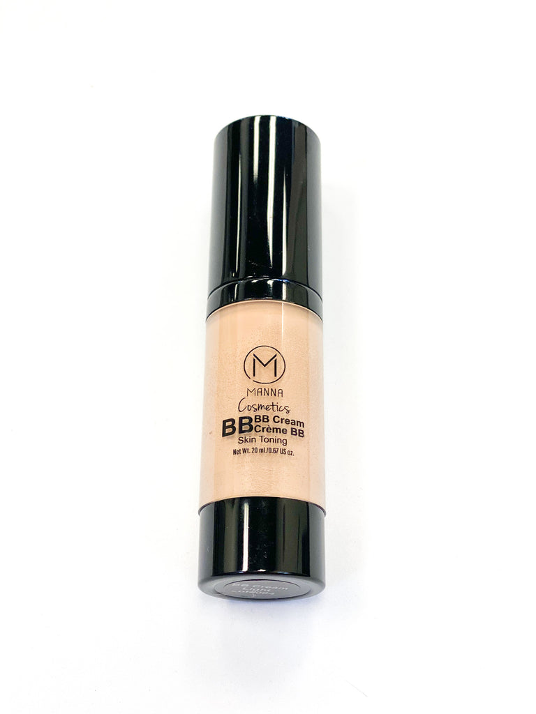 BB Cream - Manna Hair, Hair Extensions
