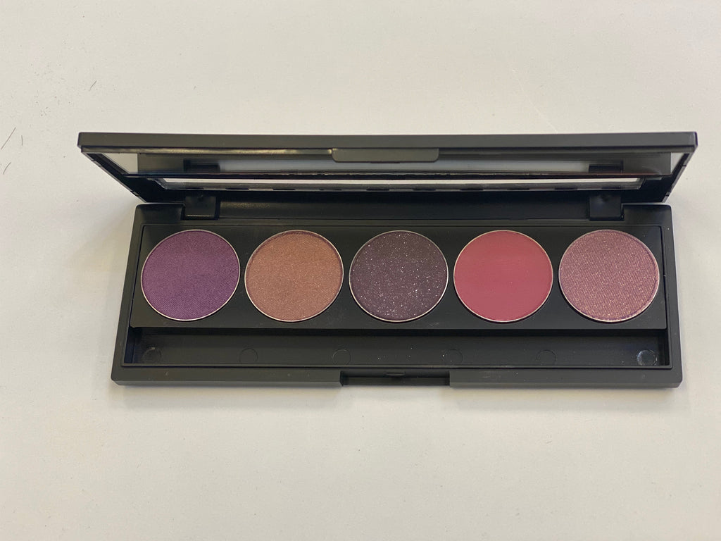 Eye Shadow Palettes - Manna Industries