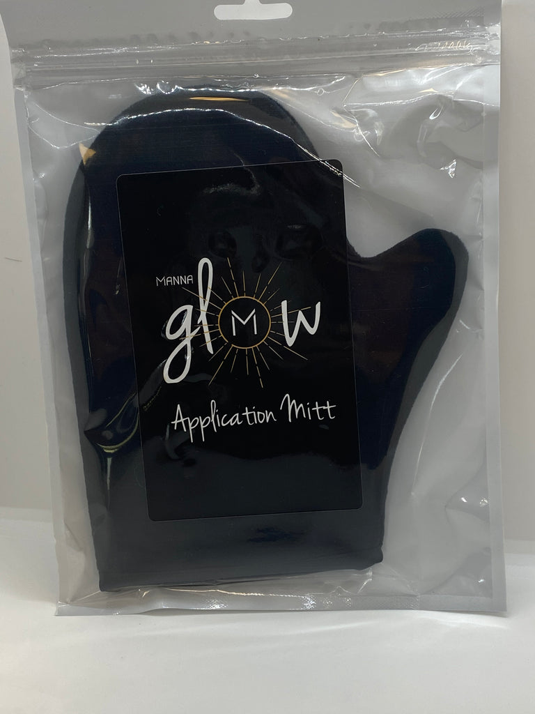 Application Mitt - Manna Hair, Hair Extensions