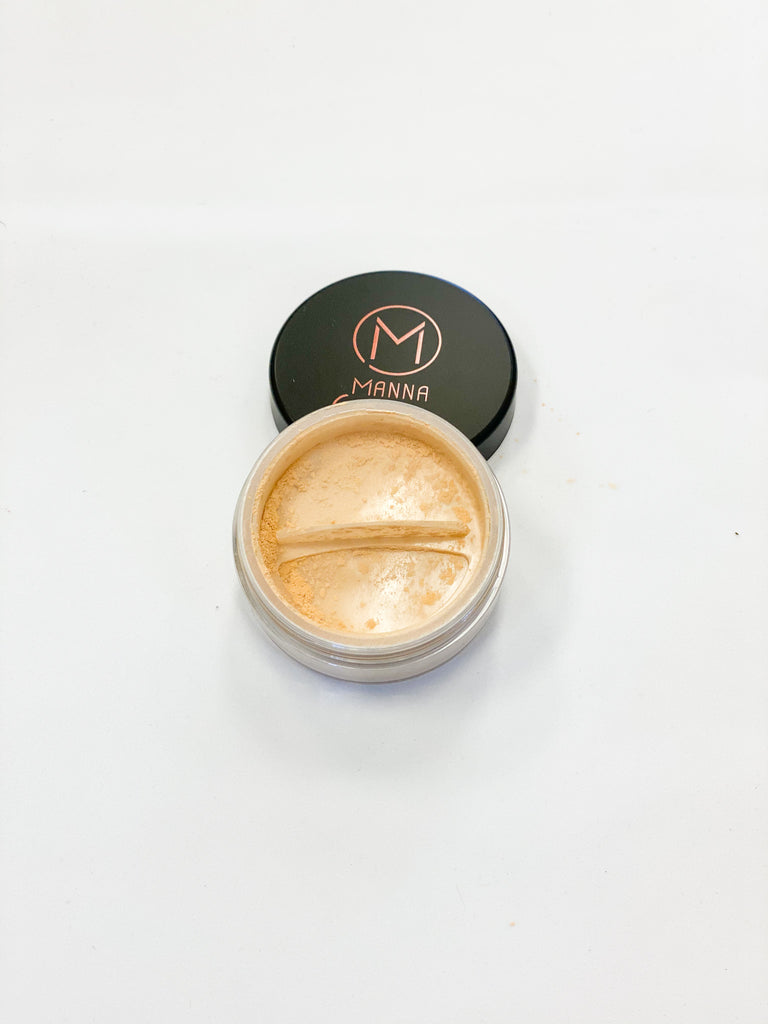 HD Loose Powder - Manna Industries