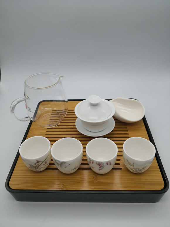 Tea Brewing Set