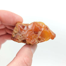 Load image into Gallery viewer, Carnelian. 63.5 grams