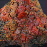 Crocoite-The Crystal Connoisseurs