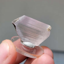 Load image into Gallery viewer, AAA Double Terminated Bi-Color Kunzite. 8.24g