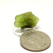 Load image into Gallery viewer, DT Peridot Specimen.